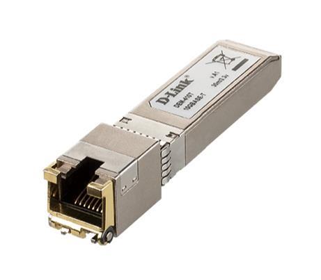 Image of D-link Dem-410t Sfp+ 10gbase Copper Transceiver