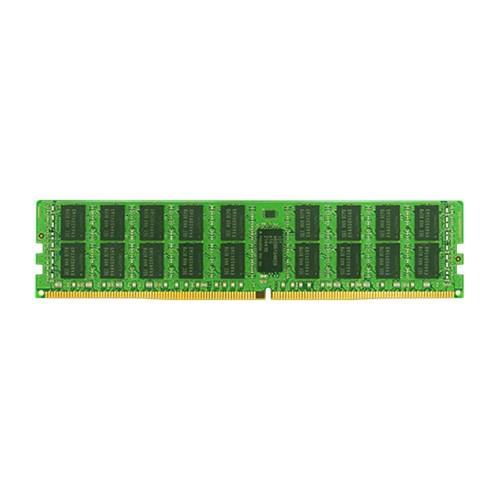 Image of Synology 16gb Ddr4 2666mhz Ecc Memory Module - D4rd-2666-16g