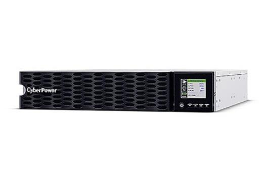 Image of Cyberpower Ol6kerthd Online Series 6000va/6000w Rack/tower Online Ups