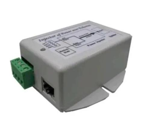 Image of Ubiquiti Tycon Power Tp-dcdc-1224g 24v Passive Poe Output Gigabit Injector.