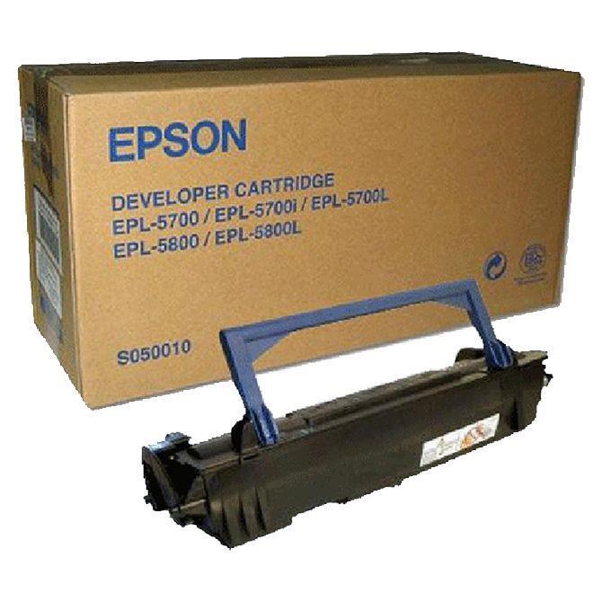 Image of Epson Developer Epl5700/5700l/5800