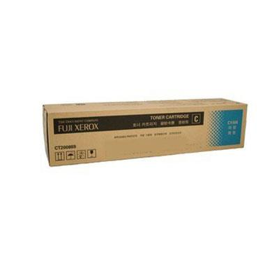 Image of Fuji Xerox Ct202397 Cyan Toner Cartridge 14,000 Pages