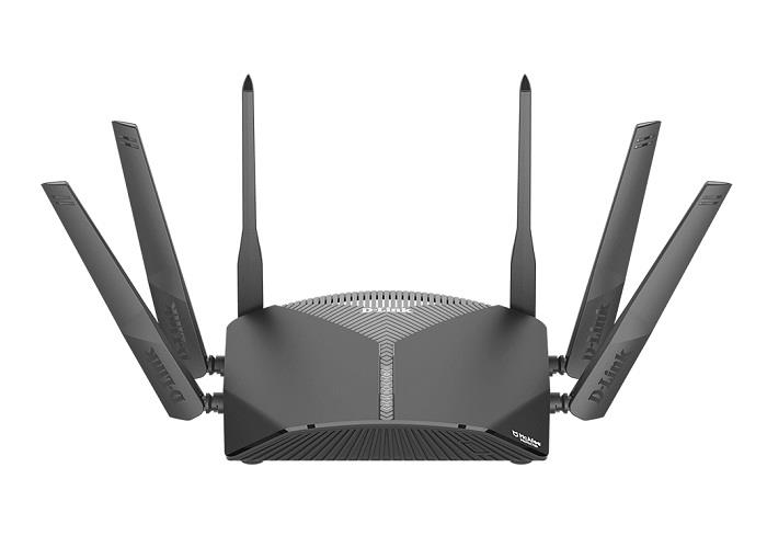 Image of D-link Dir-3060 Ac3000 Exo Smart Mesh Wi-fi Router