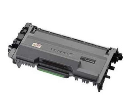 Image of Fuji Xerox Fuji Xerox Ct203109 Black Toner Cartridge 12k For Dpm375z Dpp375dw