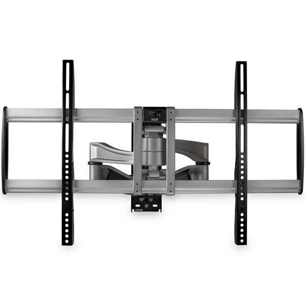 "Image of Startech Full Motion Tv Wall Mount - 32"" To 75"" Tvs - Steel & Aluminum Fpwarps"