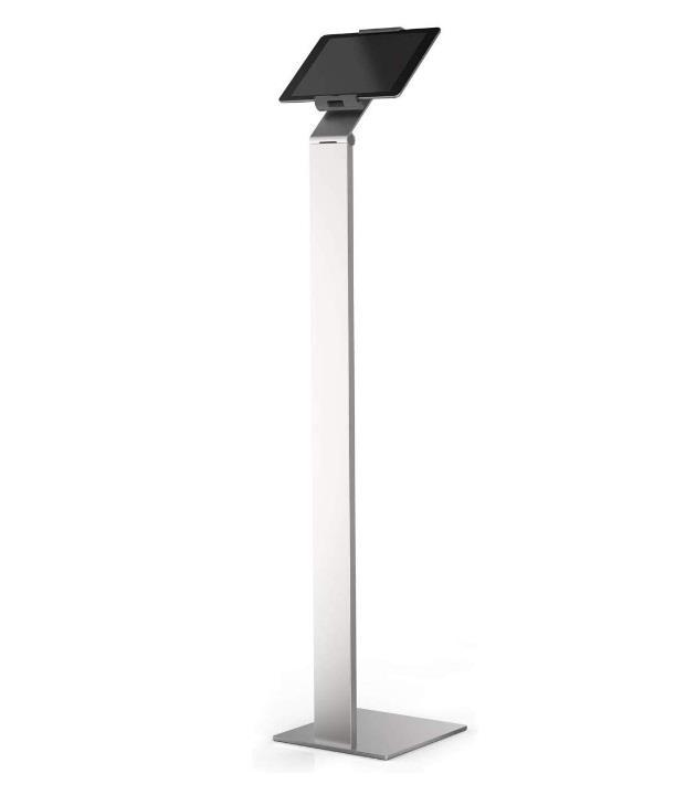 Image of Kensington 893223 Durable Tablet Holder Floor Stand 7-13in