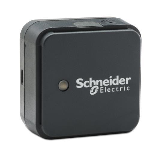 Image of Apc Schneider Nbws100h Netbotz Wireless Temp & Humidity Sensor