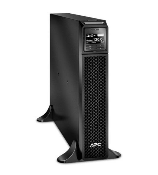 Image of Apc Srt1500xli Smart-ups Srt 1500va 230v