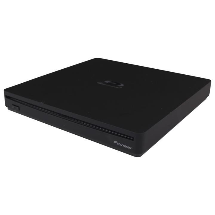 Image of Pioneer Bdrxs07tuhd Portable 4k Blu-ray Writer - Usb Type-c