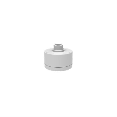Image of Ivsec Small Adaptor Mounting Box For Ivsec Nc110xa And Nc323xb Cameras