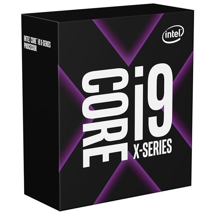 Image of Intel Core I9-10900x 10 Core Lga 2066 3.70ghz Cpu Processor Bx8069510900x