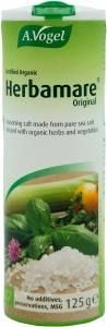 Image of A.Vogel Organic Herbamare Original Sea Salt G/F 125g