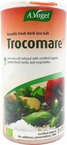 A.Vogel Organic Trocomare Sea Salt G/F 250g