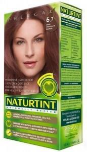 Naturtint Dark Chocolate Blonde 6.7