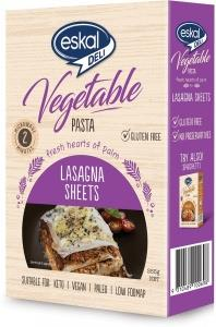 Eskal Deli Vegetable Pasta Lasagna Sheets G/F 255g