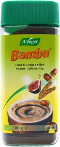 Image of A.Vogel Bambu Coffee Substitute Organic 100g