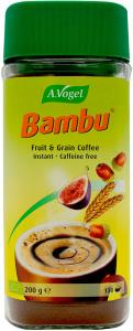 Image of A.Vogel Bambu Coffee Substitute Organic 200g