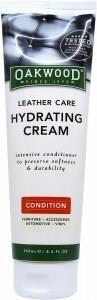 Oakwood Leather Care Hydrating Cream 250ml
