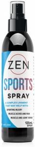 Zen Sports Spray 125ml