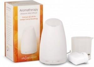 Aromamatic Ultrasonic Mist Diffuser Serene