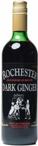 Rochester Old Jamaican Recipe Dark Ginger 725ml