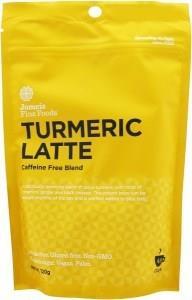 Jomeis Fine Foods Turmeric Latte G/F 120g