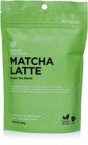 Jomeis Fine Foods Organic Matcha Latte G/F 100g
