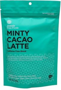 Jomeis Fine Foods Minty Cacao Latte G/F 120g