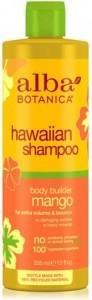 Alba Hawaiian Hair Wash Mango Moisturising 355mL