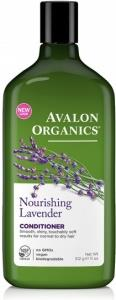 Avalon Organics Nourishing Lavender Conditioner 325ml