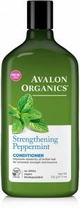 Avalon Organics Strengthening Peppermint Conditioner 325ml