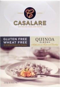 Casalare Quinoa Elbows 250g