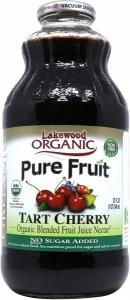 Lakewood Organic Tart Cherry Juice Blend 946ml