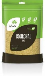 Lotus Bourghal Fine 500gm