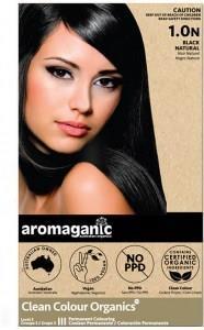 Aromaganic 1.0N Black (Natural)