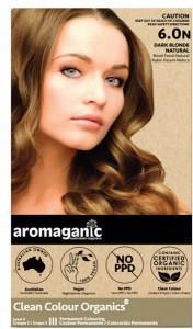 Aromaganic 6.0N Dark Blonde (Natural)