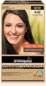 Aromaganic 4.02 Rich Cocoa Chestnut