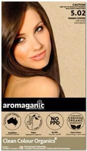 Aromaganic 5.02 Warm Coffee