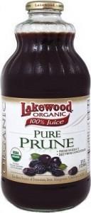 Lakewood Pure Organic Prune 946ml