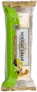 Nougat Limar G/F Vanilla Pistachio 150g