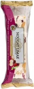 Nougat Limar G/F Wildberry & Macadamia 150g