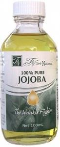 Tri-Natural Jojoba Oil 100ml