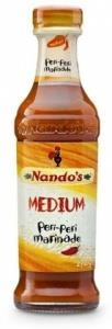 Nandos Medium Peri Peri Chicken Marinade 262g
