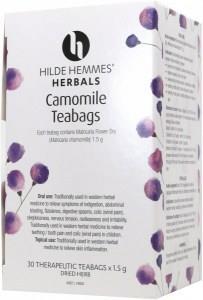Hilde Hemmes Camomile - 30Teabags