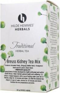 Hilde Hemmes Breuss Kidney Tea Mix 60gm