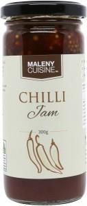 Maleny Cuisine Chilli Jam 300g