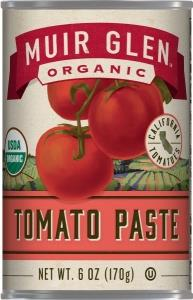 Muir Glen Tomato Paste 170gm