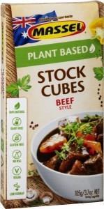 Massel Beef Cube 105gm