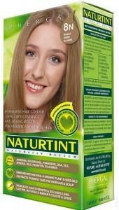 Naturtint Wheat Germ Blonde 8N