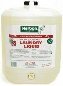 Herbon Laundry Liquid 20lt